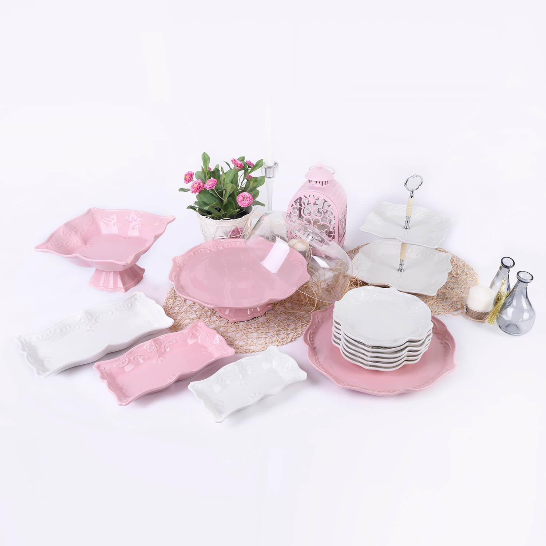 Mira Pink Serial